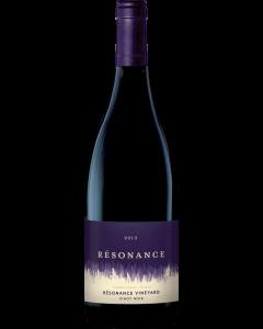 Résonance Vineyard Pinot Noir 2017