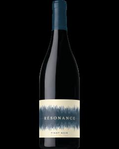 Résonance Willamette Valley  Pinot Noir 2018