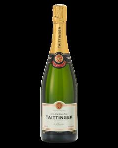 Champagne Taittinger Brut Réserve NV Magnums