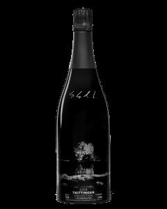 Champagne Taittinger Collection Salgado 2008
