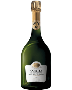 Champagne Taittinger Comtes de Champagne Blanc de Blancs Brut 2007