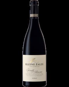Kleine Zalze Family Reserve Shiraz 2016