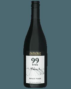Julicher Estate 99 Rows Pinot Noir Martinborough 2015
