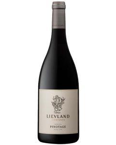 Lievland Bush Vine Pinotage 2019