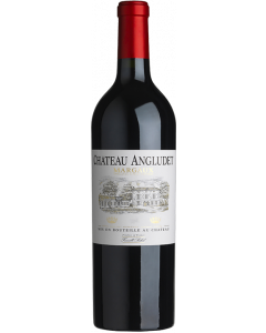 Château Angludet Margaux 2014