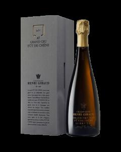 Champagne Henri Giraud MV 14 Fut de Chene Magnum NV