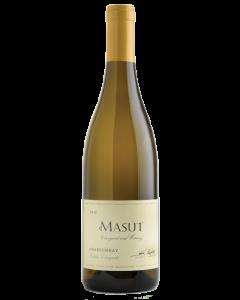 Masut Chardonnay 2017