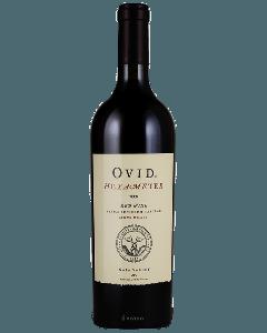 Ovid Hexameter Bordeaux Red 2014