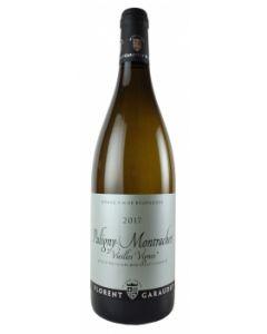 Domaine Florent Garaudet Puligny-Montrachet Vieilles Vignes 2019
