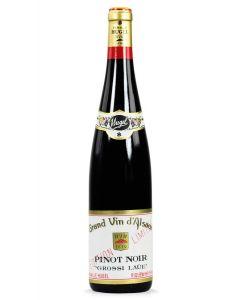 Hugel Grossi Laüe Pinot Noir 2012