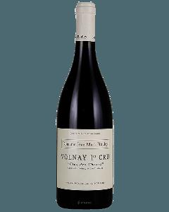 Domaine Jean-Marc Bouley Volnay 1er Cru Clos des Chenes 2010