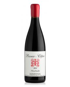 Brewer Clifton Machado Pinot Noir 2016