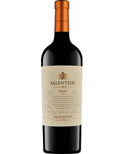 Salentein Barrel Selection Malbec Uco Valley 2018