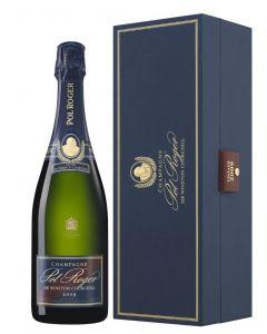 Champagne Pol Roger Cuvee Sir Winston Churchill 2009