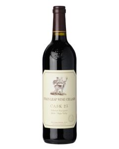 Stags Leap Wine Cellars Cask 23 Cabernet Sauvignon Napa Valley 2010