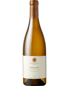 JFW Hartford Court Jennifer's Vineyard Chardonnay 2017