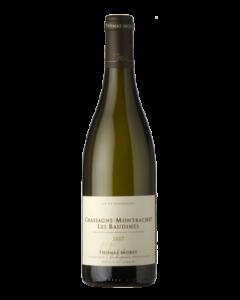 Thomas Morey Chassagne-Montrachet 1er cru Les Baudines 2016