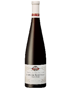 Thomas Mure Cote de Rouffach Pinot Noir 2015