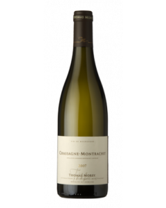 Thomas Morey Chassagne-Montrachet blanc 2018