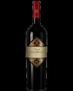 Vinedo Chadwick 2016