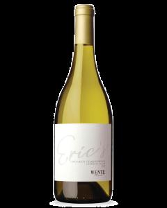 Wente Vineyards Eric's Chardonnay 2018