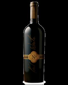 Wente Vineyards Nth Degree Cabernet Sauvignon  2010
