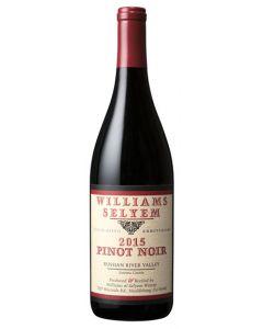 Williams Selyem Russian River Valley Pinot Noir 2018
