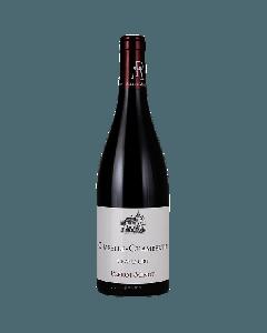 Perrot-Minot Chapelle-Chambertin Grand Cru Vieilles Vignes 2017