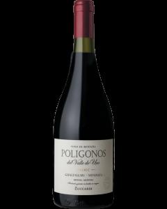 Zuccardi Polígonos Gualtallary  Malbec 2018